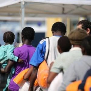 """L'OPINIONE: Ieri la """"Giornata mondiale del Migrante e del Rifugiato"""", per le persone di cui parliamo a favore o contro"""