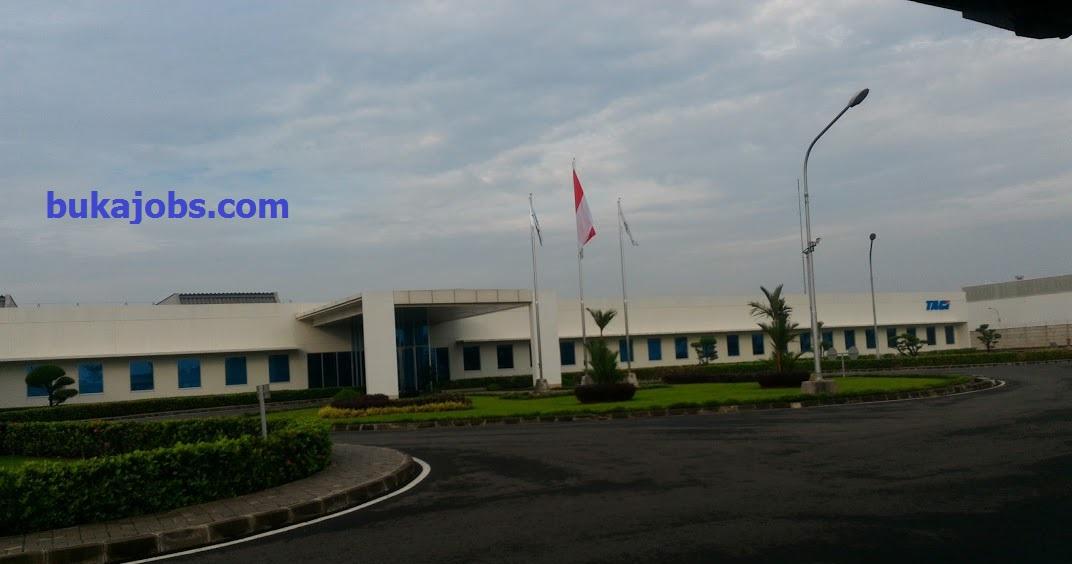 Lowongan Kerja PT TD Automotive Compressor Indonesia 2019