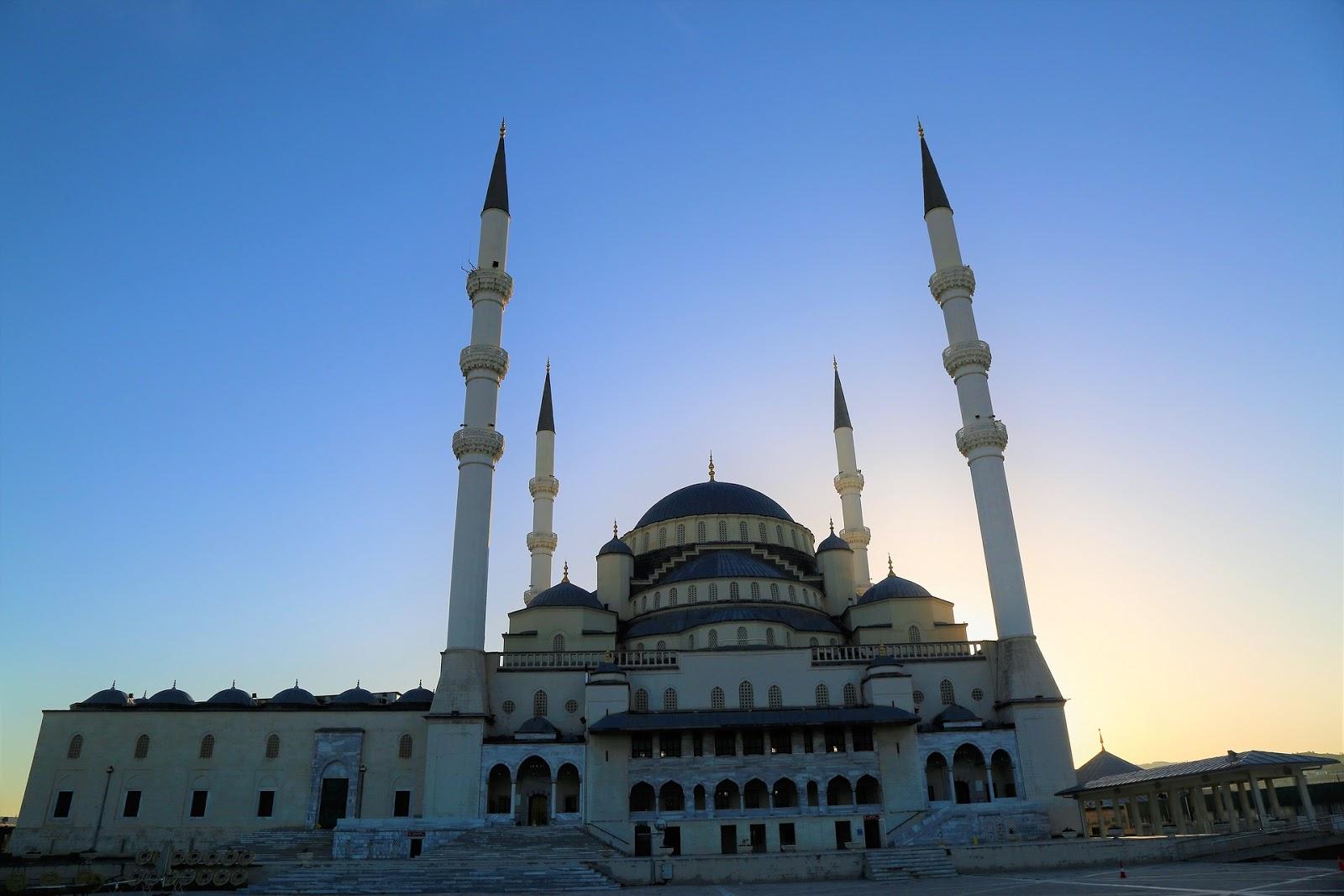 Turquía, religión