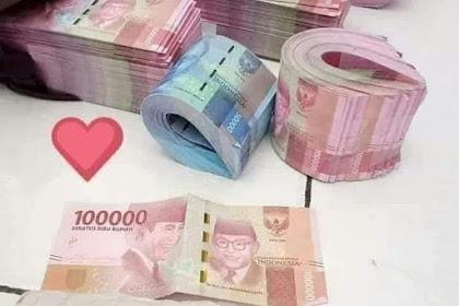 Orang yang mau meminjamimu uang adalah pahlawanmu