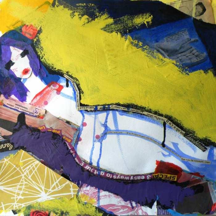 Феминистские работы. Helen Gorrill