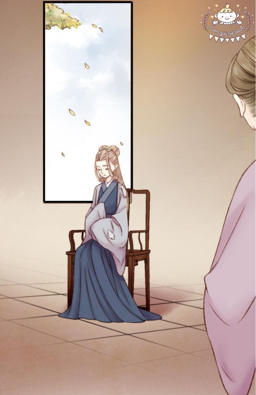 Nàng Phi Cửu Khanh - Thần Y Kiều Nữ chap 2 - Trang 4