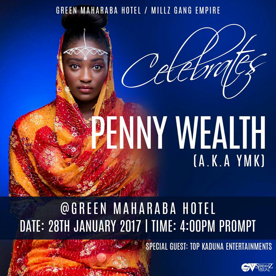 Jejetv celebrates penny kogi birthday