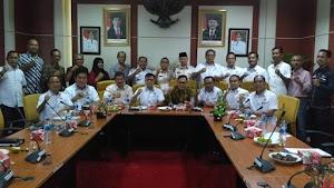 Kota Solok Kandidat Kuat Porprov Sumbar 2022