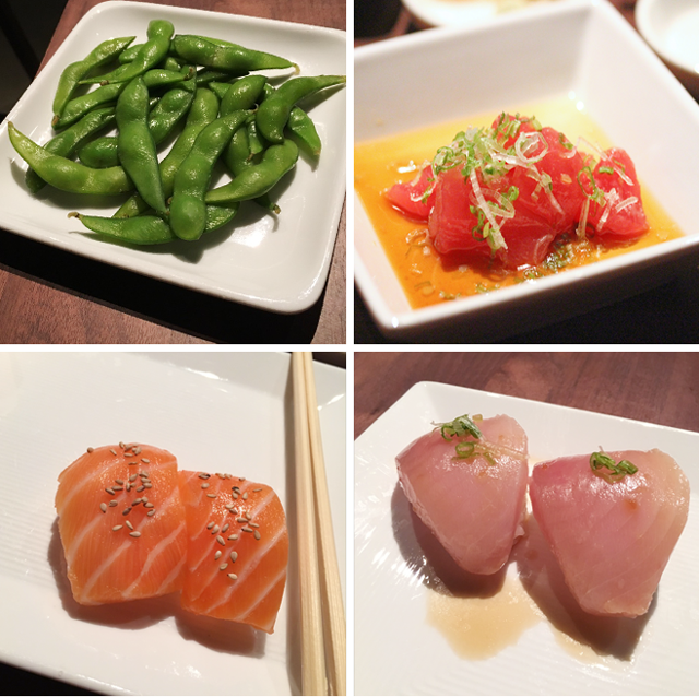 SUGARFISH by sushi nozawa, Sugarfish Review, Sugarfish Sushi, Sugarfish NYC, Sugarfish New York