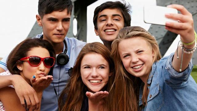 Materi Layanan Klasikal Perkembangan Remaja Awal + RPL