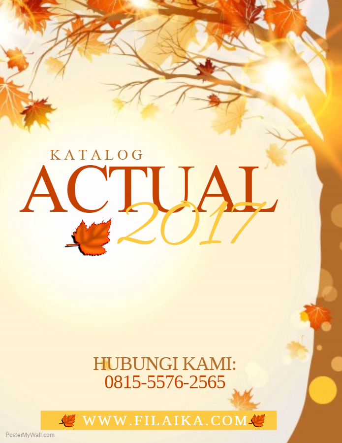 Katalog Actual 2017