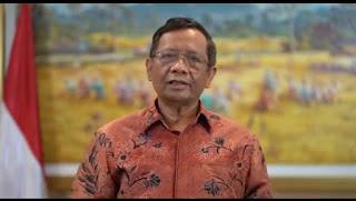 Menko Polhukam Di Panggil Presiden Terkait Pembunuhan Sigi Sulteng
