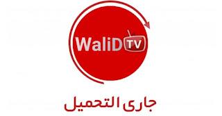 WALID IPTV,ANDROID APK,ANDROID IPTV,ANDROID TV,IPTV
