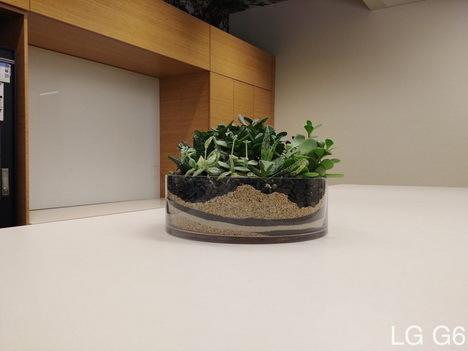 Foto Hasil Kamera LG G6