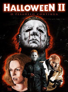 Halloween 2: O Pesadelo Continua – Dublado