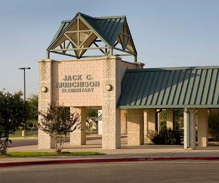 pflugerville schools murchison elementary