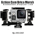 Action Camera Murah | BRICA B-PRO 5 AE Mark II (AE2) 4K WIFI Action Cam Rp 850.000