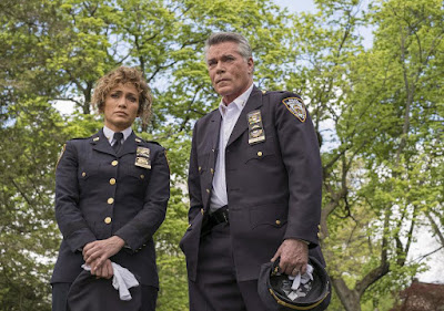 Shades Of Blue Season 3 Jennifer Lopez Ray Liotta Image 2