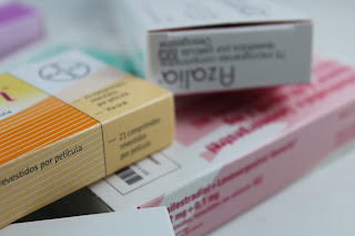 A mudança da pílula pode atrasar a menstruação?