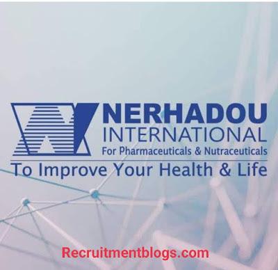 QA Specialist At Nerhadou international
