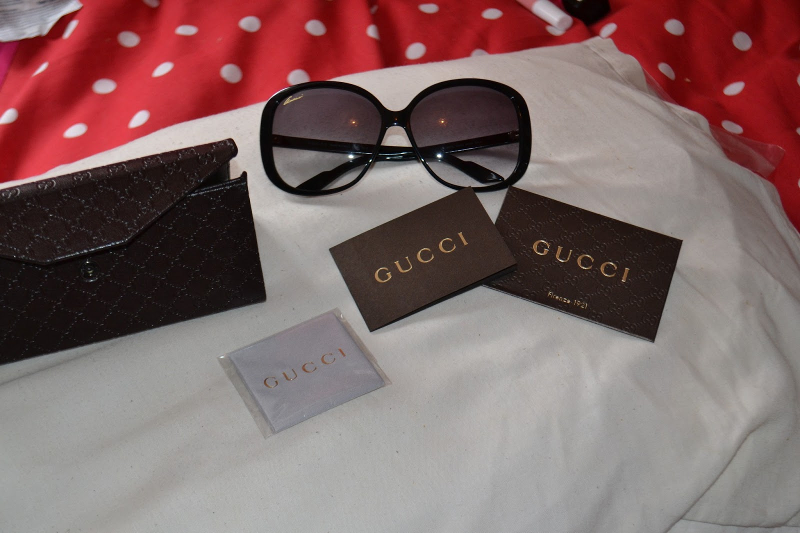 2875d1dcbe6e8 Forevermissvanity - A UK Lifestyle Blogger   Hey there Gucci Girl