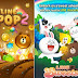 LINE POP 2, the sequel to the hit LINE POP is here!