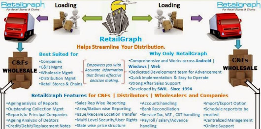 Distribution Management Made Easy