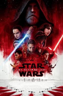 Star Wars Los últimos Jedi (2017) Online latino hd
