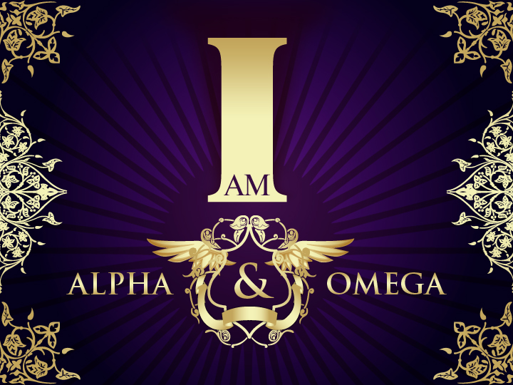 The Alpha And The Omega Returns Digging The Word