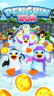 Penguin Run MOD Apk [LAST VERSION] - Free Download Android Game