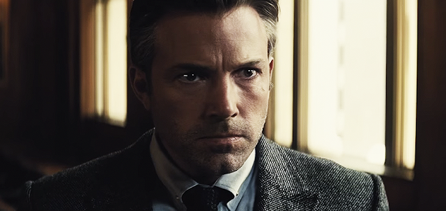 Ben Affleck (Bruce Wayne), în Batman V Superman: Dawn Of Justice