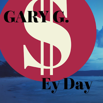 MP3/AAC Download - Ey Day by Gary G - stream song free on top digital music platforms online | The Indie Music Board by Skunk Radio Live (SRL Networks London Music PR) - Wednesday, 28 November, 2018