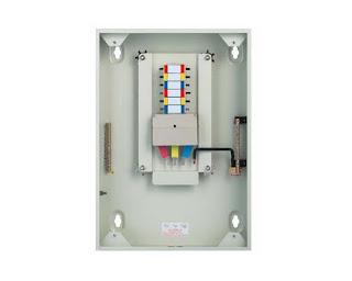 MCB box kya hai, Distribution board components
