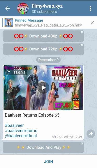 Filmy4wap-Download free Hindi & English dual audio movies