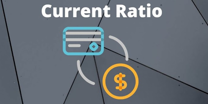 Current Ratio - What is current ratio | How to calculate current ratio