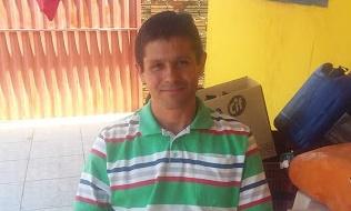 Roncadorense assassinado a facadas no Estado de Mato Grosso do Sul