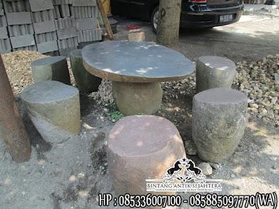 Produk Batu Kali