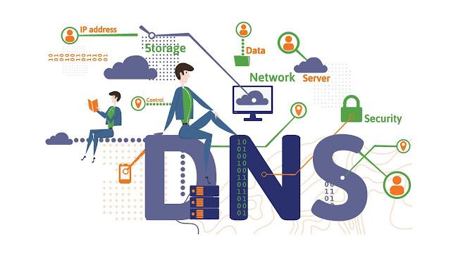 Web Hosting, Domain Name System, DNS Protocol, DNS Resolver, Web Hosting Reviews