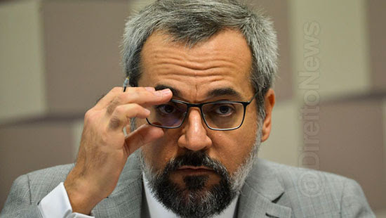 ministro justica habeas corpus ministro educacao