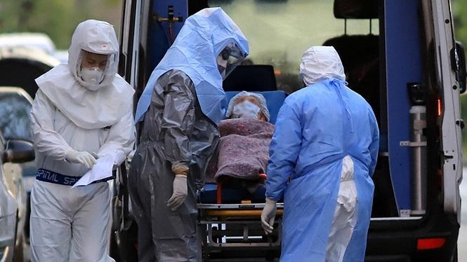 Coronavirus en Argentina: Hoy se registraron 8037 nuevos casos y 198 muertes