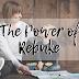 The Power of Rebuke