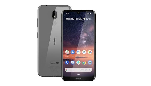 Nokia 3.2 Receives Android 10 Update, Comes With March Security Patch