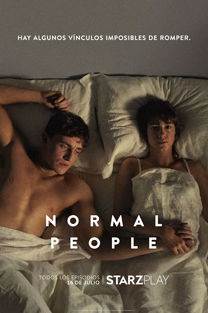 Cartel Normal People