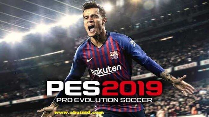 Latest PES 2019 v3.2.0 Android Game and How to Install Additional Files Patch and Obb Data files