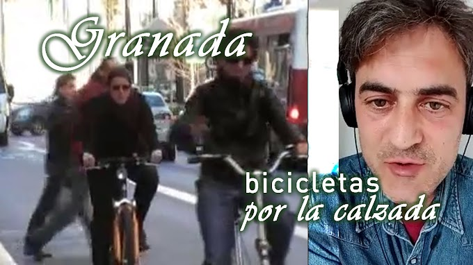 Video: ¿Es posible el ciclismo urbano SIN CARRILES EXCLUSIVOS?