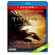 Furia de titanes (2010) BRRip 720p Audio Dual Latino-Ingles