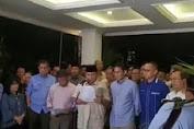 """Prabowo has not given """"congratulations"""" to Jokowi-Ma'ruf"""