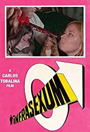 Infrasexum 1969 Watch Online