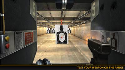 Gun Club Armory mod