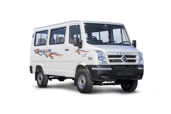 20 25 26 Seater Tempo Traveller hire in Delhi | Tempo traveller booking online From Delhi To Outstation