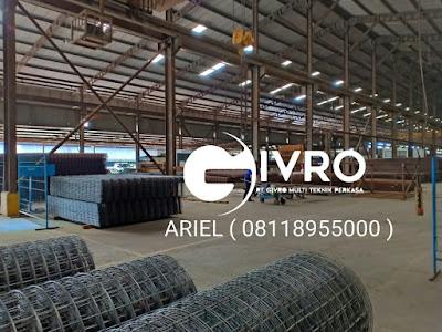 Distributor Wiremesh Jakarta Timur