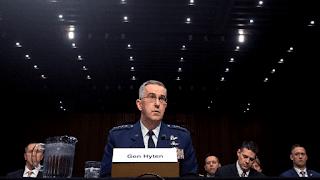 Χάνουν στον ηλεκτρονικό πόλεμο οι Ηνωμένες Πολιτείες: Είναι μπροστά η Ρωσία και Κίνα