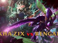 Mengenal Kha'Zix dan Rengar, Duo Assassin Pemburu Marksman Yang Sedera Hadir di Wild Rift