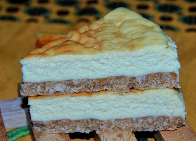 Bánh Cheese Cake